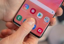 Huge security flaw lets anyone's fingerprint unlock a Galaxy S10 phone