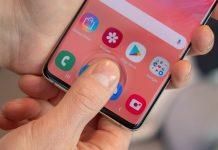 Huge security flaw lets anyone's fingerprint unlock a Galaxy S10 phone