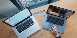 Luna Display Introduces Mac-to-Mac Mode Allowing Nearly Any Mac to Be Used as Secondary Display