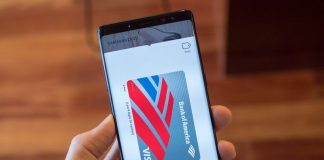 Small businesses can now use Samsung phones to accept contactless payments