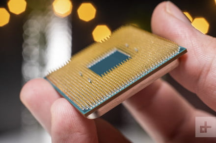 AMD's rumored 3750X isn't a 9900KS competitor, it's a profit maximizer