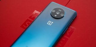 Can you finally use wireless charging with the OnePlus 7T?