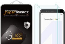 These are the best screen protectors for the Pixel 4 XL... so far