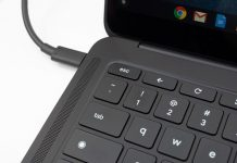The Pixelbook Go has the same disappointing ports as the Pixelbook