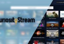 Gain access to 2,000+ documentaries for just $45 with CuriosityStream