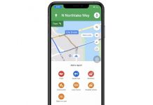 Google Maps for iOS Gains Feature for Reporting Traffic, Accidents, Road Construction and More