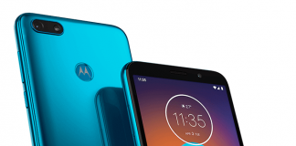 Moto E6 Play gets a shiny upgrade in new renders