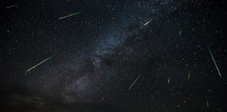 Make a wish upon a star: Here's how to watch this week's Orionid meteor shower