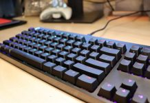 Logitech G Pro X review: The ultimate gaming keyboard