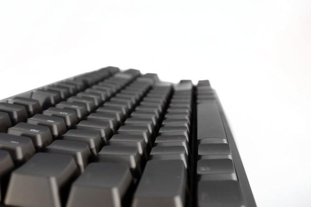 Logitech G Pro X mechanical gaming keyboard