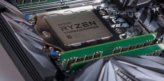 Leak shows AMD's new Threadripper CPUs will start appearing November 5