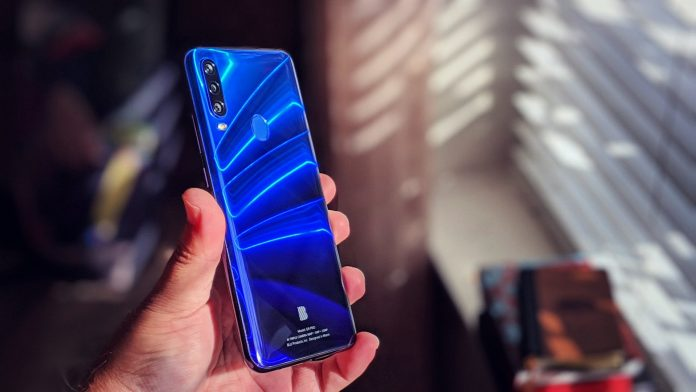 Blu G9 Pro review