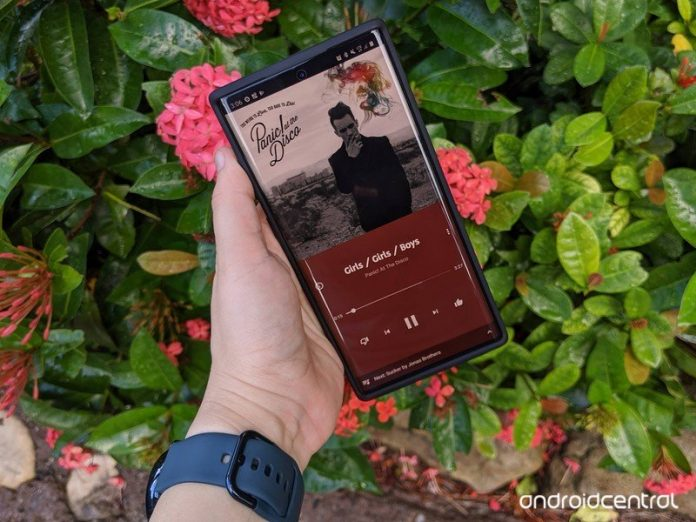 YouTube Music app finally gets gapless music playback