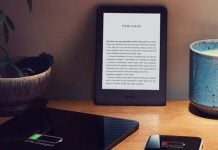 Avoid the Krack attack that could break your Amazon Echo and Kindle's back