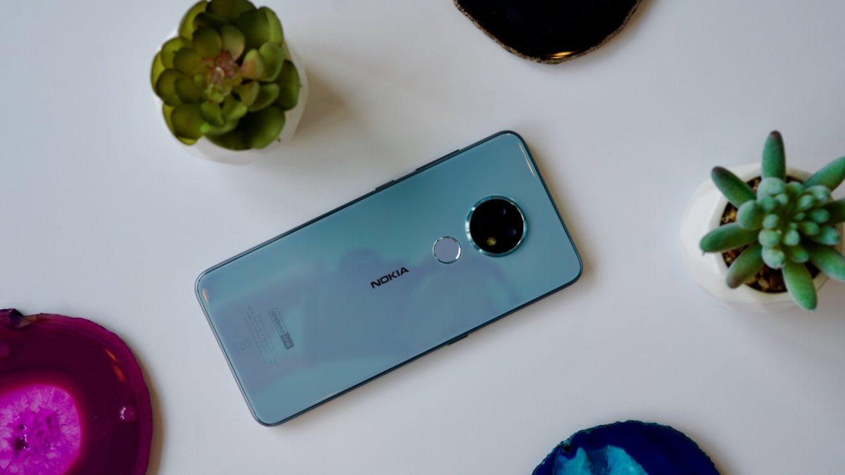 Nokia 6 2 still life