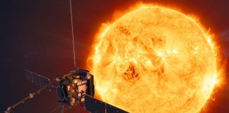 Europe's Solar Orbiter has completed testing and is ready to explore the sun