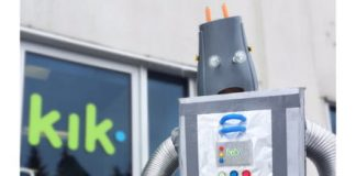 Reports of Kik Messenger's demise have been greatly exaggerated