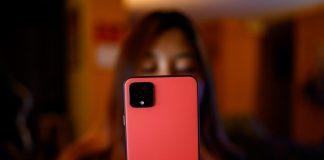 Google's Pixel 4 will get an option requiring open eyes for face unlock