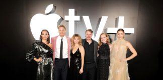 Apple TV+ Executive: 'We're Not Doing Demographic Programming'