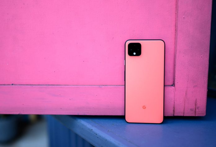 Google Pixel 4 XL review: A remarkable phone with a small battery