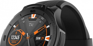 How to choose between the Amazfit GTR and TicWatch S2