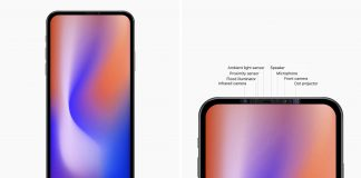 Sketchy Rumor: Apple's 2020 iPhones to Feature Smaller Notch and Wider Antenna Lines for 5G