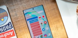 Samsung's Android 10 beta program for the Galaxy Note 10 will kick off soon