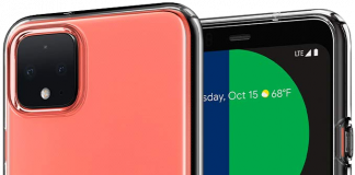 It's easy to see why these Pixel 4 XL cases are 'clear' winners