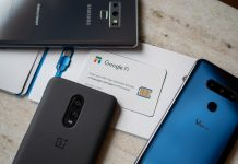 Google Fi may soon add multi-SIM support for even faster network switching