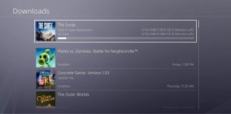 Game installation will be more configurable on the PlayStation 5