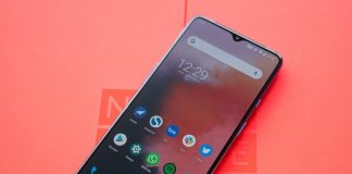 A new update for the OnePlus 7T adds support for Visible