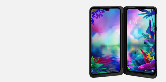 LG offers up dual screen G8X ThinQ bundle for $700