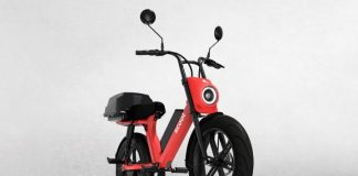 Scoot wants you to take rides on its new electric moped instead of in a car