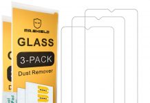 These are the best screen protectors for the OnePlus 7T