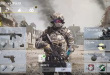 Our guide to building the best loadout in Call of Duty: Mobile