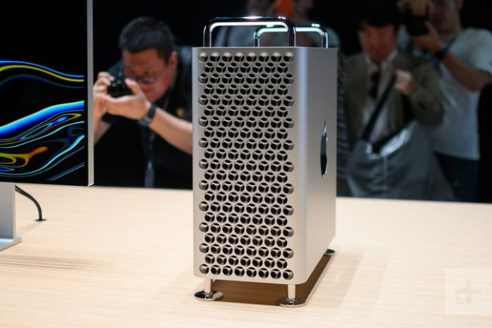 Your chance to buy Apple's $6,000 Mac Pro has almost come