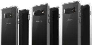 Samsung Issues Software Patch to Fix Screen Protector Flaw in Galaxy S10 Fingerprint Sensor