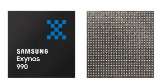 Samsung's Exynos 990 is an octa-core chip that can power 120Hz screens