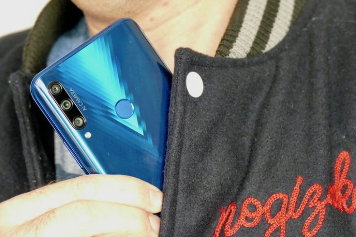 The Honor 9X looks great, but small frustrations will make you cross