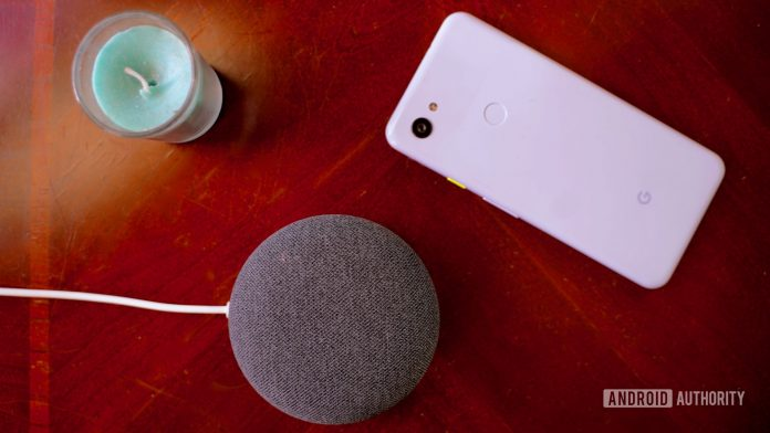 Google Nest Mini review: A better sounding in-home assistant