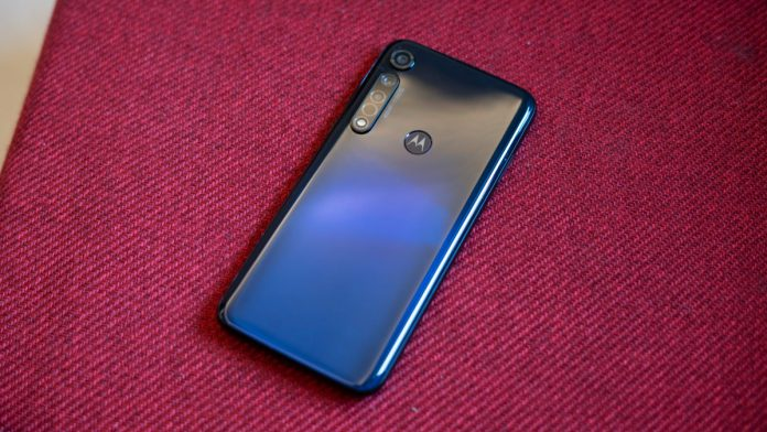 Motorola Moto G8 Plus hands-on: Ready for action