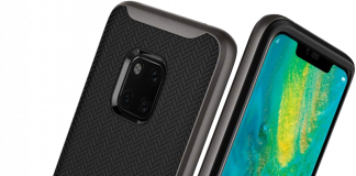 The best Huawei Mate 20 Pro cases you can buy