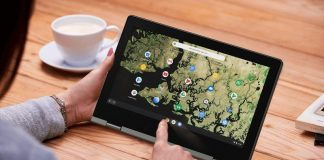 You can finally buy the Lenovo Chromebook C340-11, the best pink Chromebook