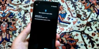 How to update the software on your Google Pixel phone