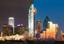 Verizon 5G hits Dallas and Omaha