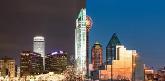 Verizon 5G hits Dallas and Omaha