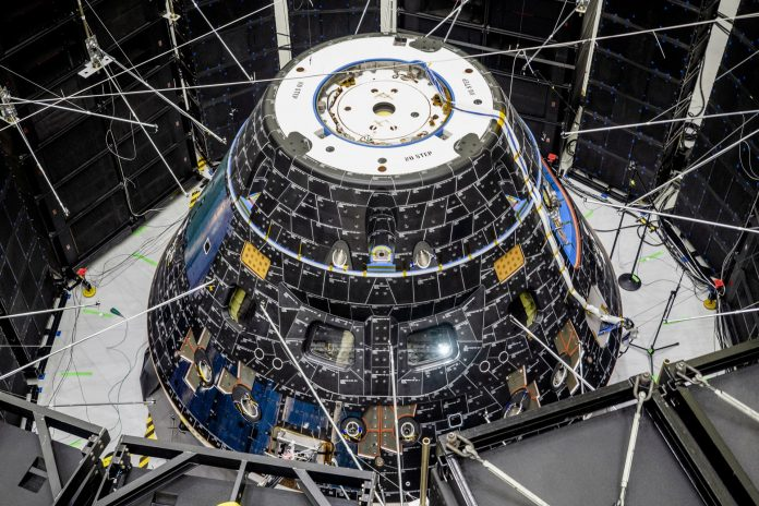 NASA plans to cut cost of space exploration by commercializing low-earth orbit