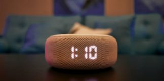 Amazon Echo Dot (3rd Gen) with Clock review: The time is now