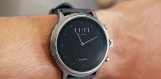 Fossil Gen 5 review: Style overcomes the flaws of Wear OS