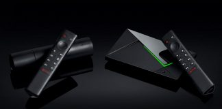 2019 Nvidia Shield TV review: The best Android TV box, again